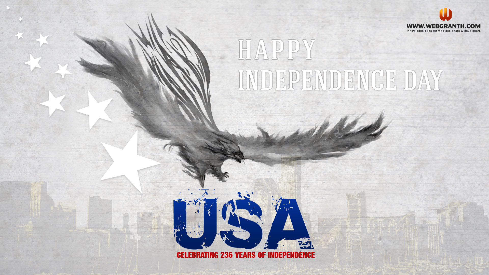 American independence day wallpaper